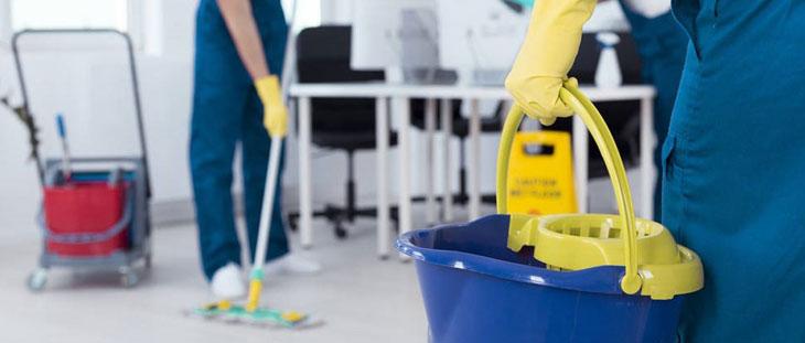 Empresa Limpieza Oficinas